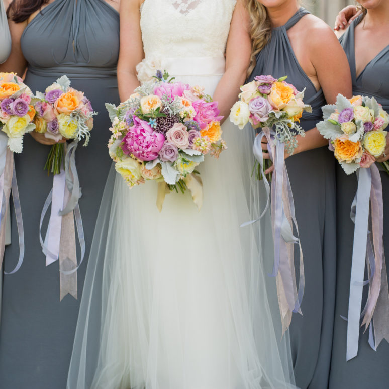 Mary Kathryn & Mark's 108 Budleigh Wedding │ Outer Banks Wedding Planner