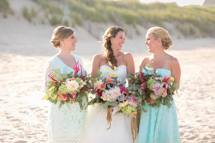 2018 OBX Wedding Expo – Tips & Tricks!