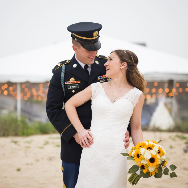 Ella & Alex's Pelican's Landing Wedding | Corolla Wedding Planner