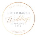 Featured 2018 Outer Banks Weddings Magazine