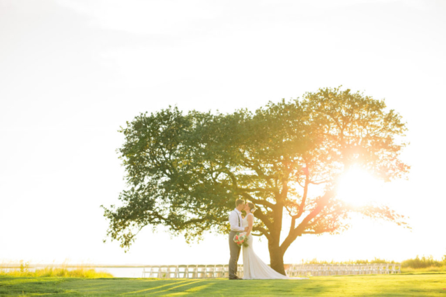 Currituck Club Wedding