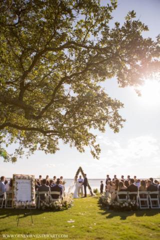 Currituck Club Wedding