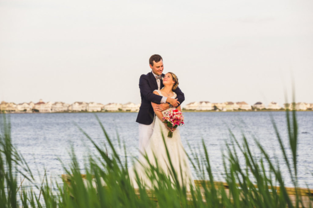 Roanoke Island Festival Park Wedding