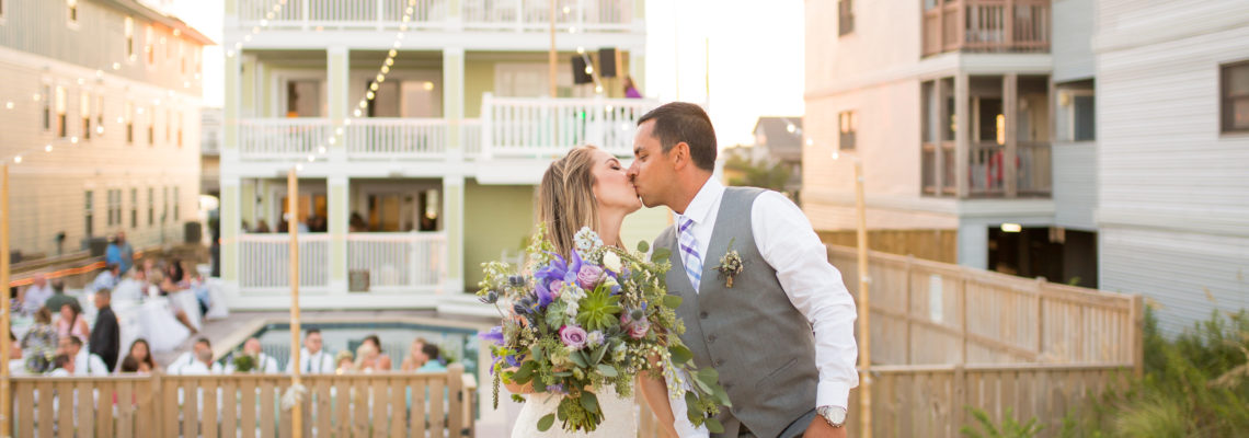 Need a Virtual Tour of Outer Banks Wedding Venues?