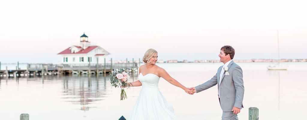 Manteo Estate Wedding | Katie & Brian | Manteo Wedding