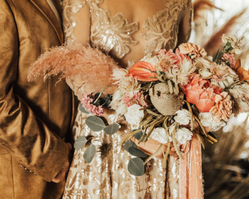 Flyway Lodge Styled Shoot