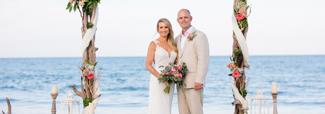 Pine Island Lodge Wedding | Sabrina & Chad | Corolla Wedding